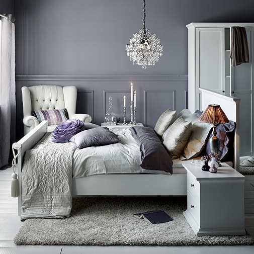 Charlie drevstam mio katalogen for Unisex bedroom inspiration